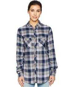 Columbia Nocturnal Plaid