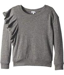 Splendid Littles Ruffle Sweatshirt (Big Kids)