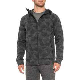 Kyodan Repeat Jacket (For Men) in Black Camo Mix -