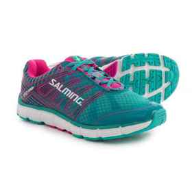 Salming Miles Running Shoes (For Women) in Ceramic