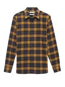 Heritage Flannel Shirt