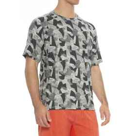 MPG Pace Shirt - Short Sleeve (For Men) in Micro C