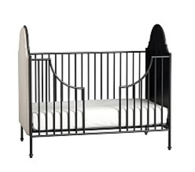 Pottery Barn Mille Toddler Bed Conversion Kit