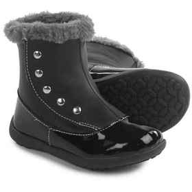 See Kai Run Amelia Boots - Patent Leather (For Tod on sale at Sierra Trading Post