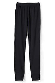 Lands End Boys' Thermaskin Heat Midweight Pants