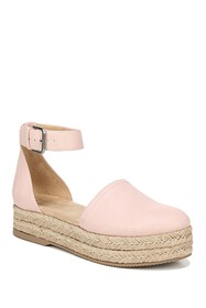 Naturalizer Waverly Espadrille Flat - Wide Width A