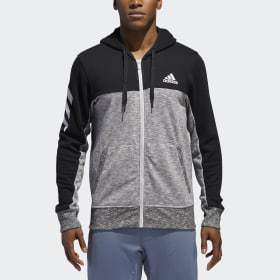 Adidas Pick-Up Shooter Hoodie