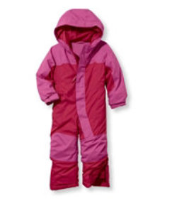 LL Bean Infants' and Toddlers' Cold Buster Snowsui