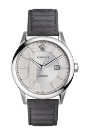 Versace Men's Aiakos Automatic Watch