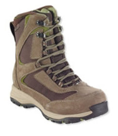 LL Bean Wildcat Boots, Lace-Up