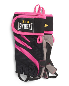 EVERLAST Fit Weight Lifting Gloves