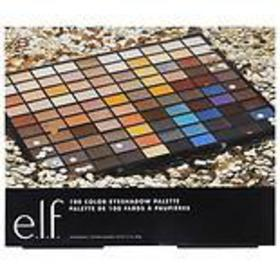 e.l.f. 100 Color Eyeshadow Palette