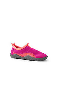 Lands End Kids Slip-on Water Shoes