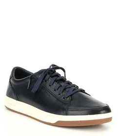 Cole Haan Men's Grandpro Leather Oxford