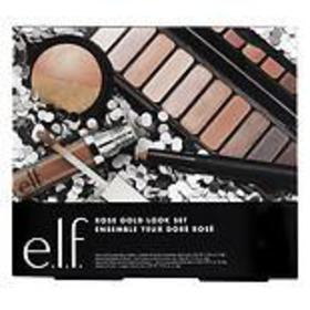 e.l.f. Rose Gold Look Set