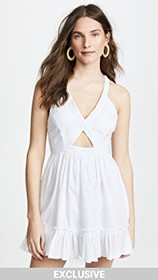 Kos Resort Cutout Dress
