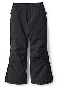 Lands End Girls Waterproof Squall Snow Pants