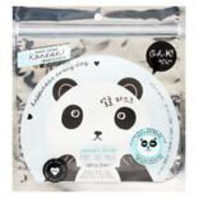 OH K! Panda Face Fiber Sheet Face Mask