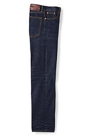 Lands End Men's Straight Fit Jeans