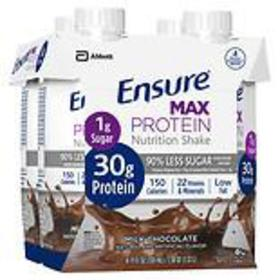 Ensure Max Protein Nutrition Shake Ready-To-Drink