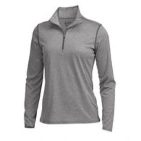EMS Women's Techwick Essence 1/4 Zip Pullover