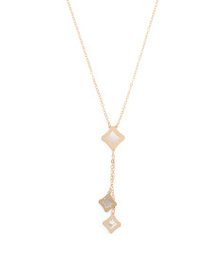 CONCETTA IOVANNI Made In Italy 14k Gold Mother Of