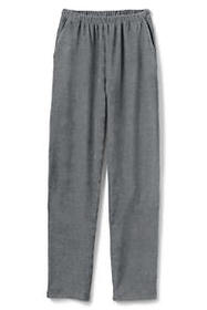 Lands End Women's Sport Knit Corduroy Pants