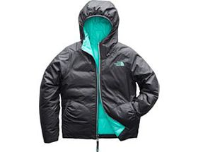 The North Face® Girls' Perrito Reversible Jacket