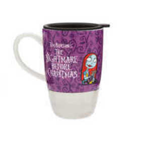 Disney The Nightmare Before Christmas Travel Mug