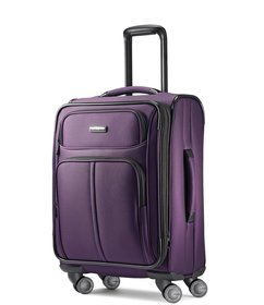 "Samsonite Leverage LTE 20"" Carry-On Expandable Upr"
