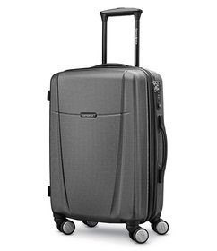 Samsonite Intuit Expandable Carry-On Hardside Spin