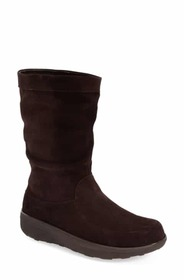 FitFlop™ 'Loaff' Slouchy Boot (Women) FitFlop™ 'Lo