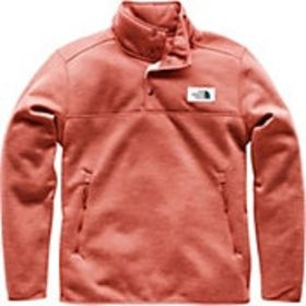 The North Face Men's Sherpa Patrol � Snap Pullover