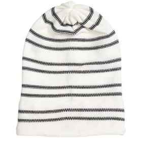 Seirus Pushover Beanie (For Women) in White/Charco