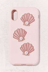 Sonix Pearly Shelly iPhone Case