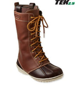 LL Bean Bar Harbor All-Weather Boots