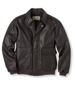 LL Bean Flying Tiger Jacket, Thinsulate