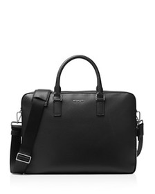 Michael Kors - Pebbled Leather Briefcase