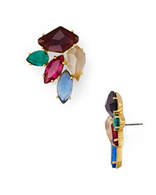 kate spade new york - Multicolored Cluster Earring