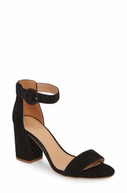 Madewell The Regina Ankle Strap Sandal (Women) Mad