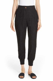 Ted Baker London Cylar Lace Detail Formal Jogger P
