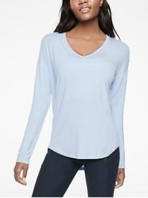 Cloudlight Relaxed Top