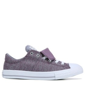 Converse Kids' Maddie Double Tongue Sneaker Pre/Gr