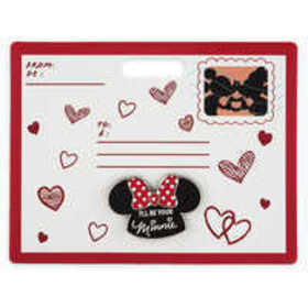 Disney Minnie Mouse Mouseketeer Ear Hat Pin