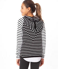 Lulu Lemon Pure Presence Sweater - Girls