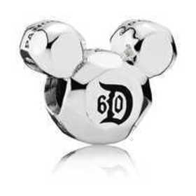Disney Mickey Mouse Disneyland 60th Anniversary Ch