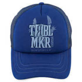 Disney Stitch ''TRBL MKR'' Baseball Cap for Adults