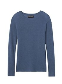 Todd & Duncan Cashmere Swing Sweater