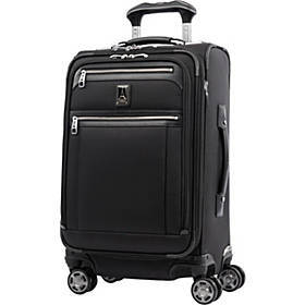 """Travelpro Platinum Elite 21"""" Expandable Carry-On S"""