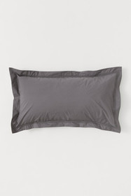 CLASSIC COLLECTION Cotton Percale Pillowcase